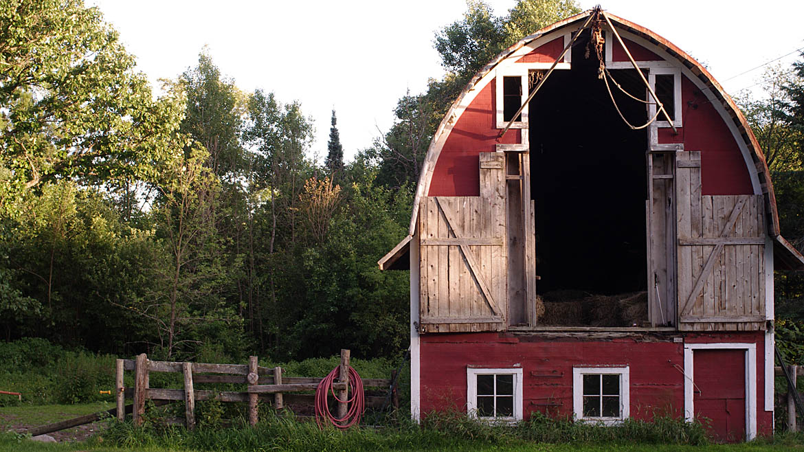Jeremy Houchens, Photography, Barn