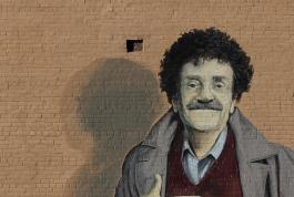 Kurt Vonnegut, Indianapolis, IN