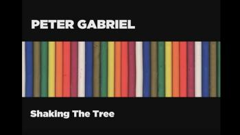 Peter Gabriel, Shaking The Tree
